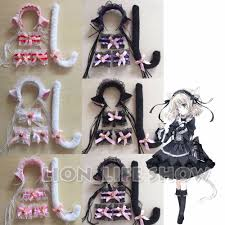 halloween cat ears headband compare prices on neko ears headband online shopping buy low
