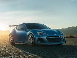 subaru sports car brz 2015 subaru brz sti performance concept 2015 pictures information