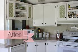 Kitchen Cabinet Upgrades Diy Update Kitchen Cabinets Edgarpoe Net