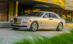 rolls royce ghost mansory armored rolls royce ghost