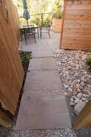 Deck And Patio Ideas For Small Backyards by Small Backyard Deck Patio Idea Hobsonlandscapes Com