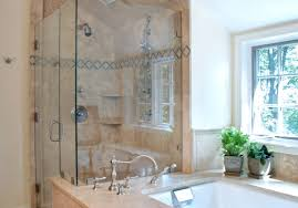 shower shower with tub lustrous shower plumbing fixtures