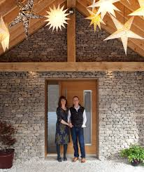 Grand Design Home Show London Grand Designs 2017 Couple Spend 1m On Peak District Home And It