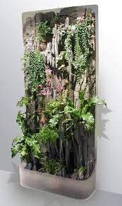 Indoor Hanging Garden Ideas Indoor Vertical Garden Plants Pinterest Gardens Plants And