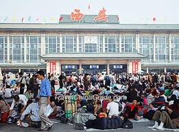 tips for travel in china during holidays