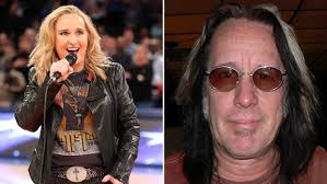 The Light In Your Eyes Todd Rundgren Melissa Etheridge Todd Rundgren Face Marijuana Charges After