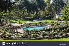 Balboa Park Botanical Gardens by Balboa Park Rose Garden Stock Photo Royalty Free Image 102411123