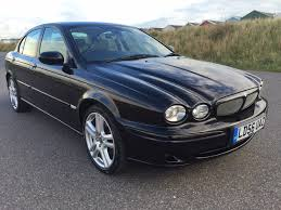 2006 jaguar x type sport d being auctioned at barons auctions