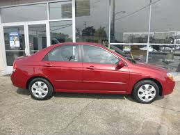 red kia spectra in washington for sale used cars on buysellsearch