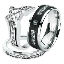 his and wedding rings rings his and wedding ring sets page 1 marimorjewelry