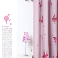 2013 new arrival bobby pink blackout curtains for girls buy pink
