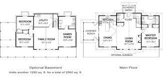 Post And Beam House Plans Floor Plans Mystic Point Cedar Home Plans Custom Cedar Homes U0026 House Plans