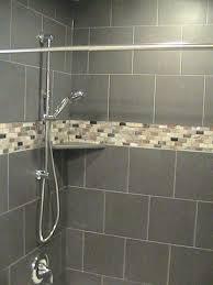 bathroom accents ideas accent bathroom tile lightandwiregallery