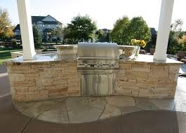 Outdoor Kitchen And Dining Outdoor Kitchen Denver Landscape Connection
