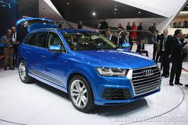 audi q5 facelift release date 2016 model year audis roll out dates leaked america