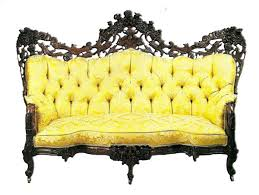 Pretty Vintage Sofa And Settee Designs Home Design Lover - Antique sofa designs