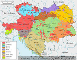 Language Map Of Europe by File Austria Hungary Ethnic Svg Wikimedia Commons