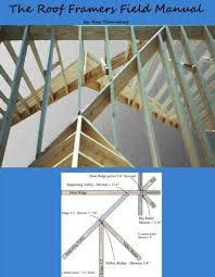 Hip And Valley Roof Calculator How To Determine Hip Ridge Length And Wall Layout Blue Palmetto