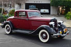 1934 dodge brothers truck for sale restored original 1934 dodge brothers business coupe flathead 6