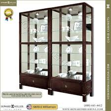 curio display cabinet plans curio display cabinet miller furniture trend designs curios stores