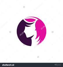 beauty salon branding identity corporate vector logo design