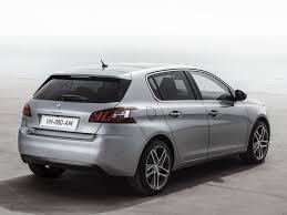 peugeot hatchback models peugeot 308 5 doors specs 2013 2014 2015 2016 2017