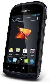 prepaid android phones kyocera hydro c5170 prepaid boost mobile