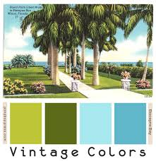 best 25 vintage color palettes ideas on pinterest vintage color
