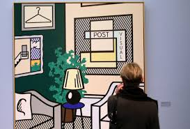 the top corporate art collections