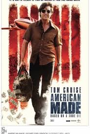 american made 2017 rotten tomatoes