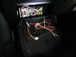 audi q3 dashboard hardwiring dashcam audi q3 forum