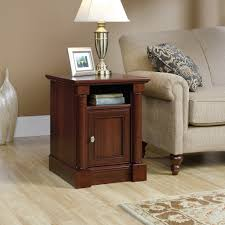 sauder coffee and end tables palladia side table 420519 sauder
