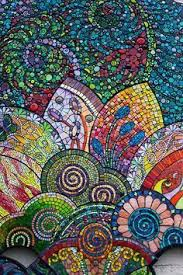 Best  Mosaic Wall Art Ideas Only On Pinterest Mosaic Tile Art - Wall mosaic designs