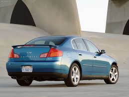 infinity car blue infiniti g35 2003 pictures information u0026 specs