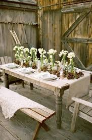 shabby chic outdoor dining dining rooms pinterest outdoor
