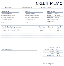 Credit Note Format Sle credit invoice city espora co