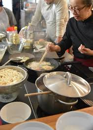 cours de cuisine var cours de cuisine vietnamienne à l appartement créatif 20