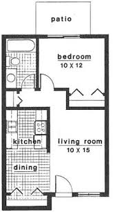800 Square Foot House Plans 1 Bedroom Guest House Floor Plans 700 Sq Ft Floor Plans Take A