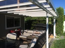 kelowna patio covers and deck covers tropicana sunrooms u0026 patio