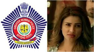 mumbai police joins in the race 3 dialogue our business is our
