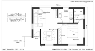 free small house floor plans small house plans india free homes floor plans