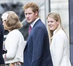 prince harry travels solo to see princess diana u0027s nephew marry at