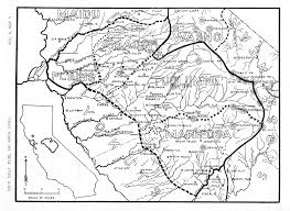 Wildfire Map Mariposa by Jerseydale Community Conservation And Wildland Fire Protection Plan