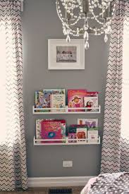 best 25 girls bookshelf ideas on pinterest painted bookshelves