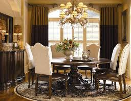 Round Dining Table Set For 6 Download Round Dining Room Table Sets For 6 Gen4congress Com