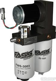 fass t260g hk1001 titanium 260 gph universal heavy duty pump
