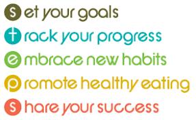 Challenge Steps Ohio School Nutrition Association