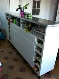 meuble bar de cuisine meuble bar separation cuisine 14 americaine systembase co