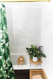 Tropical Beach Shower Curtains by Best 25 Tropical Curtains Ideas On Pinterest Printed Curtains