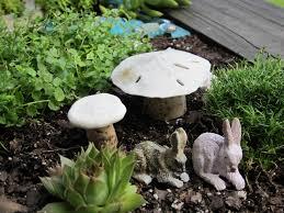 Ideas For A Fairy Garden by Fairy Gardens Theroommom